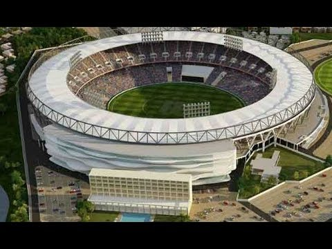Top 5 Upcoming Cricket Stadium in India