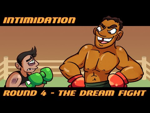 Mike Tyson's Punch-Out!!'s Dream Fight -- Designing  For Intimidation, Finale