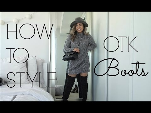 936f36dc1f0b HOW TO STYLE: OVER THE KNEE BOOTS by Katrina Rina Garcia