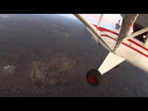 LUSCOMBE/RV7: KWST-KHFD 2 PILOTS FLY SOLO (PART 2)