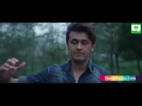 Love proposal (tum hi ho song in tamil )