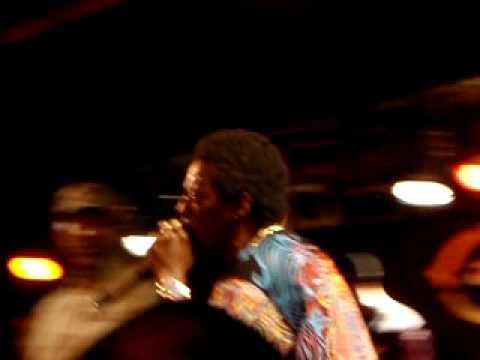Public Enemy - Show Em Whatcha Got / She Watch Channel Zero?! @ B.B. Kings, NYC