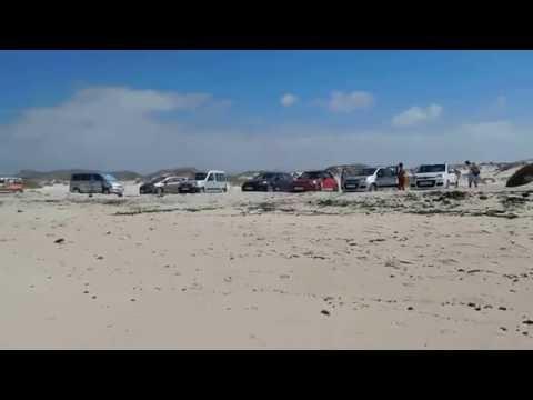 los charcos-Fuerteventura