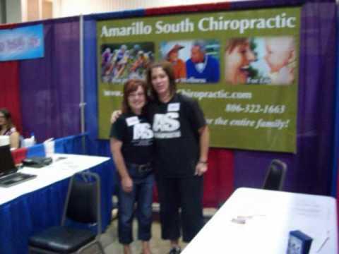 2010 Healthy Kids Day, Amarillo, TX