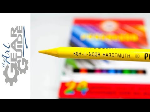 Koh-I-Noor Woodless Pencils
