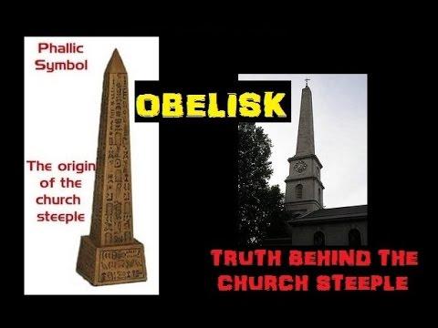 THE CHURCH STEEPLE EXPOSED - FREEMASON