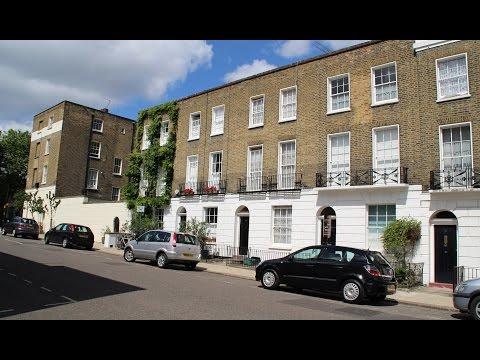 Medburn Street, London NW1