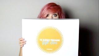 HUGE Surprise Box // #TBPgiftbox Thumbnail
