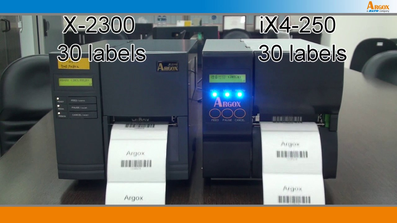 ARGOX IX4-240 PPLZ DRIVERS FOR WINDOWS 8