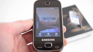Обзор телефона Samsung GT-B5722 от Video-shoper.ru(Следите за новыми обзорами и подписывайтесь на наш канал acer1951. Закажите Samsung GT-B5722 по телефону +74956486808 или..., 2011-12-21T07:56:27.000Z)