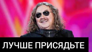 Такая короткая жизнь Николаев составил некролог Леонтьеву