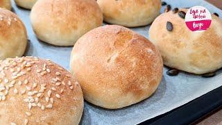 Хлеб в духовке попробовала 100 рецептов а оказывается нужно было просто добавить картошку в тесто
