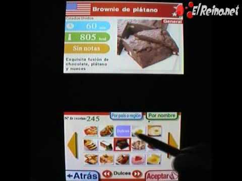 Beautiful Vídeo Análisis / Review Cocina Conmigo   NDS