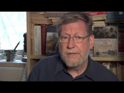 Dr Mark McGowan Question 6 - Toronto; Belfast of Canada