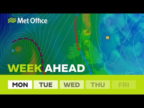 Week Ahead – Who will win the battle between cold and mild?