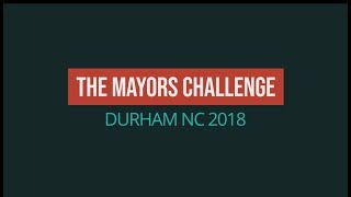 European Mayors Challenge