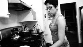Chanteuse Cooking