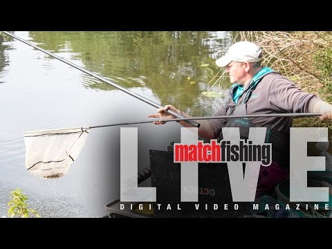 Match Fishing Live Issue 12 - Trailer