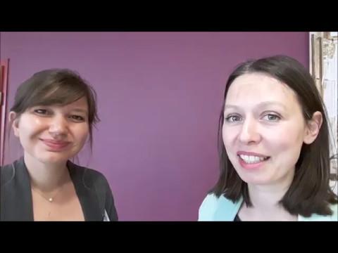 7. ver.di-Medientage: Interview mit Leonie Voss