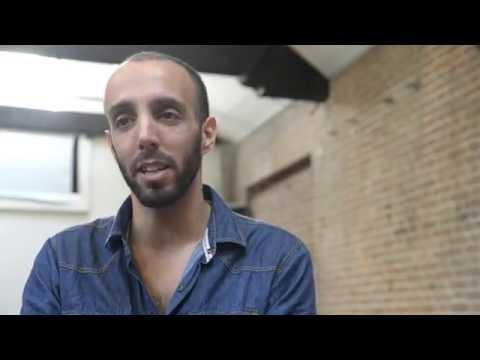 Silent Force Interview with Choreographer Sagi Gross & dancer Shirley Esseboom