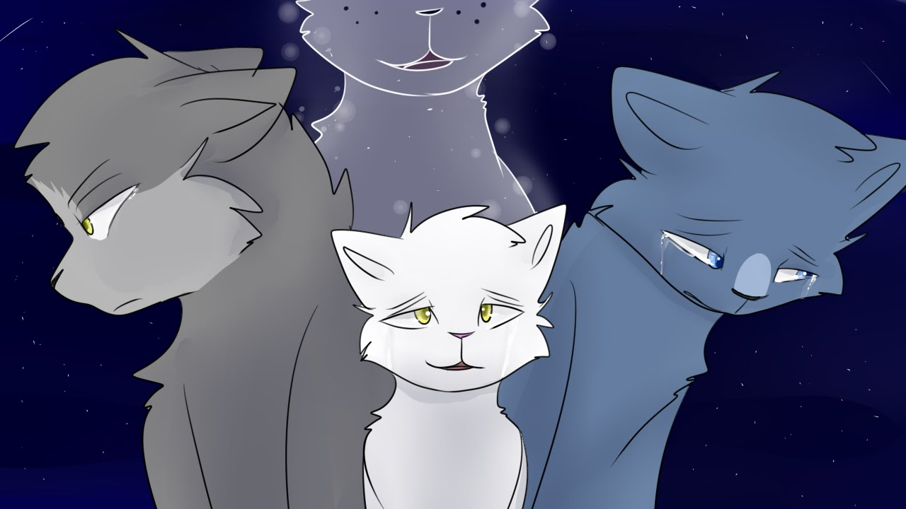 Warrior Cats MAP-Both of You- CLOSED- 4/17 IN - Самые лучшие