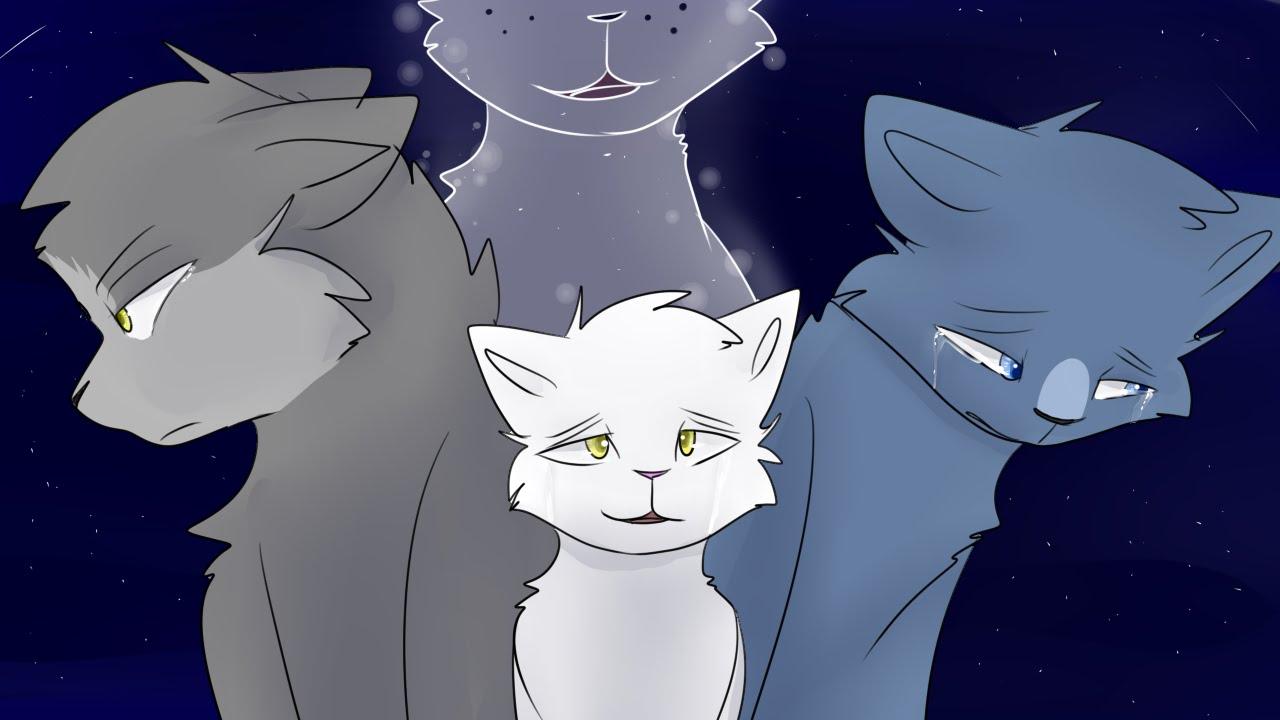 Softheart Warrior Cats