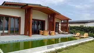 Tiến độ dự án và nội thất tại dự án Movenpick Cam Ranh Resort - Nha Trang - 091.17.81.565