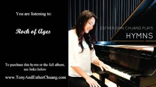 Rock of Ages - Esther Shin Chuang