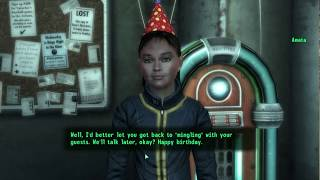 Fallout 3 ~ Growing up in a vault