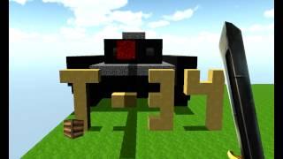 как нужно строить танк в игре копатель онлайн(я построил в первый раз не судите строго., 2013-03-09T12:36:25.000Z)