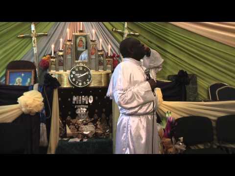 CCC Victory Palace Parish Dublin [ Feb 22nd Sunday service] 1