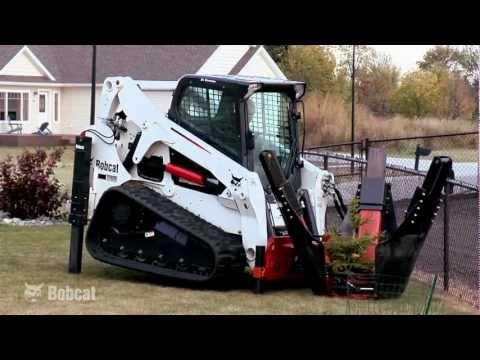 Bobcat Product Videos | Bobcat of Connecticut | East Hartford