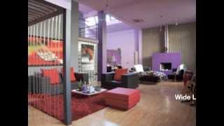 Loft di lusso in vendita a Milano Via Watt 980.000euro Stunning Luxury Artistic Loft in Milan -