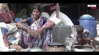 Gambar cover ऊसतोड महिलेचं जगण | विशेष मुलाखत | Decode India | EP 12