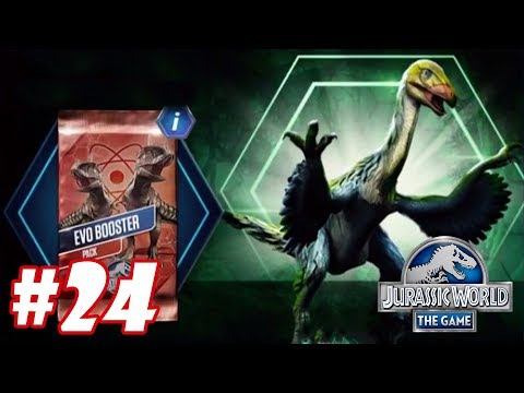 THE SEGNOSAURUS - TOURNAMENT SHAKE THE EARTH || Jurassic World The Game #24