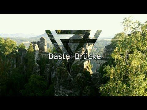 Elbsandsteingebirge » Bastei-Brücke «