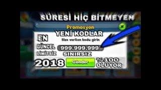 Gambar cover ONLİNE KAFA TOPU 2 ~ YENİ ÇIKAN 5 TANE PROMOSYON KODU !
