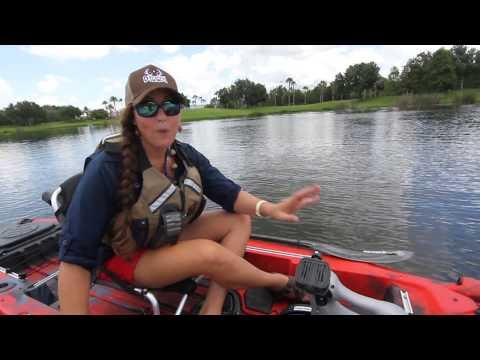 Jackson kayak coosa fd new kayak for 2017 doovi for Fissot fishing kayak