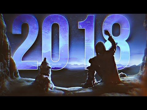 2018 - Multifandom (Trailers Mashup)