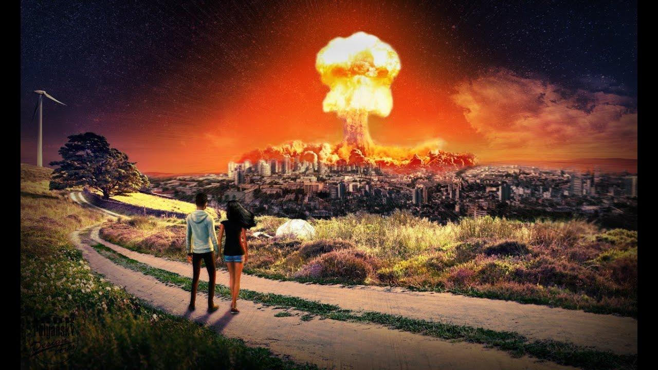 Ядерная зима может начаться не из-за Третьей мировой войны