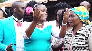 ACIARI AKWA NINDOKA BY  EV. SAlOME MWANGI (OFFICIAL VIDEO)