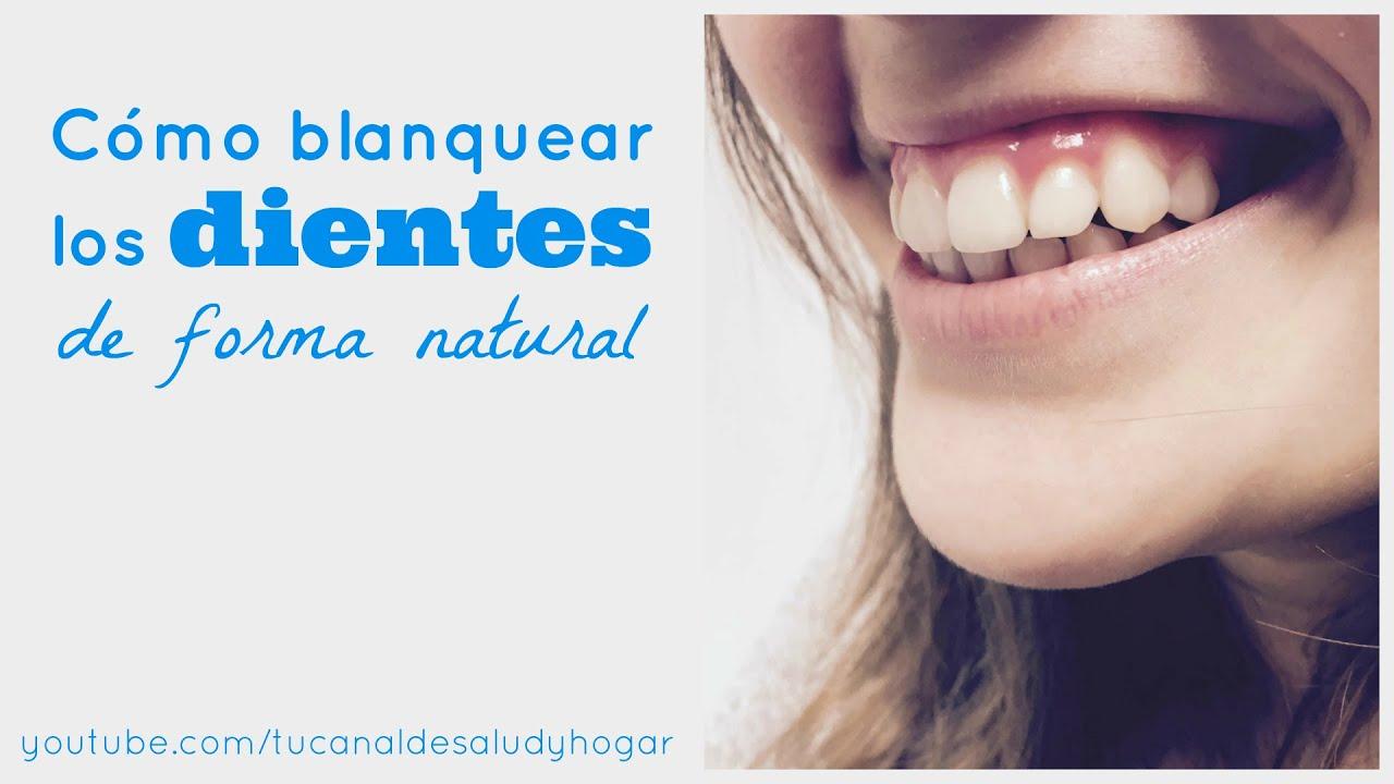 Como blanquear los dientes 147 best images about trucos de limpeza on pinterest como - Como blanquear los dientes en casa ...