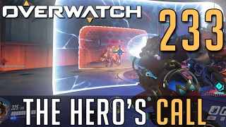 [233] The Hero's Call (Let's Play Overwatch PC w/ GaLm)