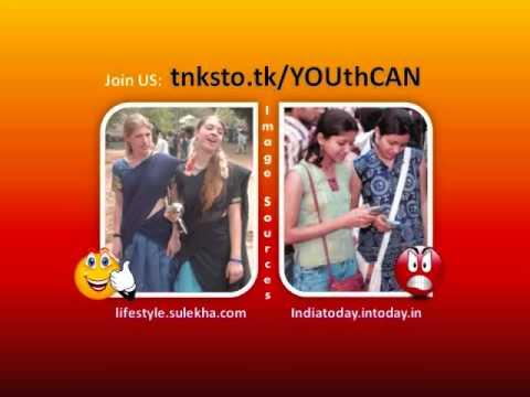 Jeans vs Langa Dhavani - Janapad Kannada Video Song