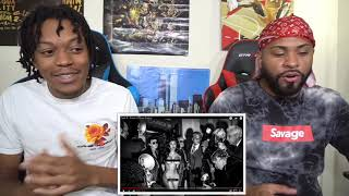 YOU CAN PRESS ME CARDI B ANYDAY YOU WANT 😍Cardi B - Press (Official Audio) | FVO REACTION