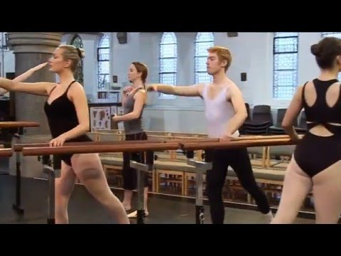 READ College Musical Theatre Course