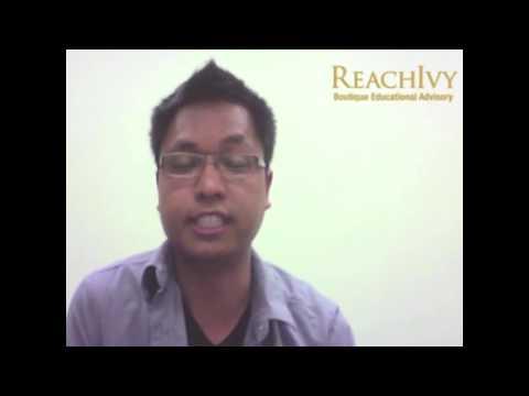 ReachIvy, top school education advisory: University of Washington, USA