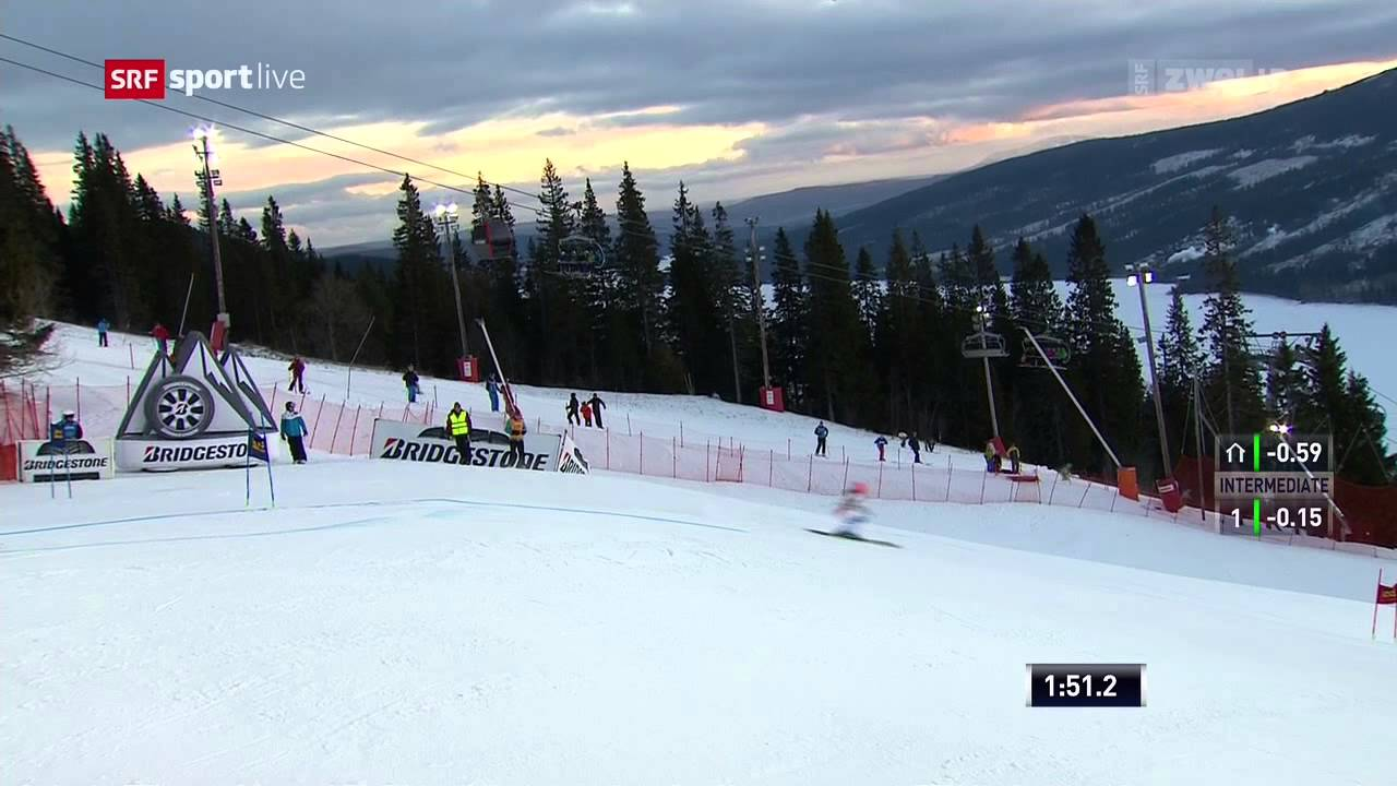 ski alpin riesenslalom