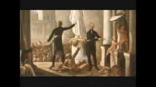 Vida de José María Morelos y Pavón