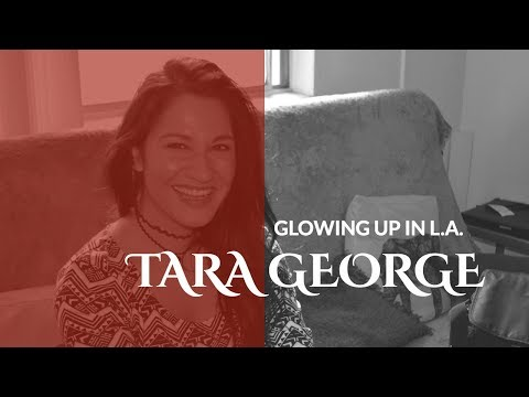 STRUGGLES & LESSONS - Being an Artist in L.A. w/ Tara George